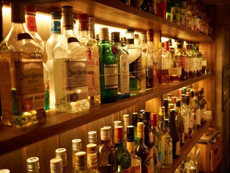 宮崎 飲み屋街 居酒屋