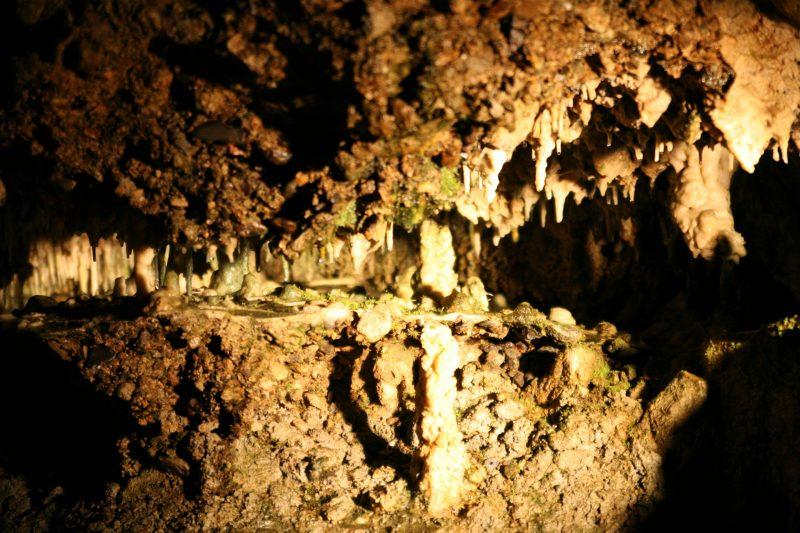 高知県 龍河洞